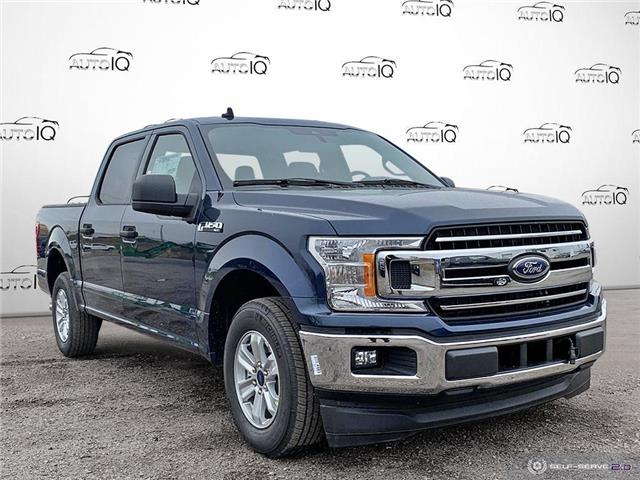 2020 Ford F-150 XLT (Stk: T0633) in St. Thomas - Image 1 of 25