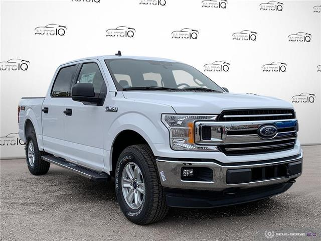 2020 Ford F-150 XLT (Stk: T0650) in St. Thomas - Image 1 of 25