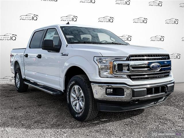 2020 Ford F-150 XLT (Stk: T0662) in St. Thomas - Image 1 of 25