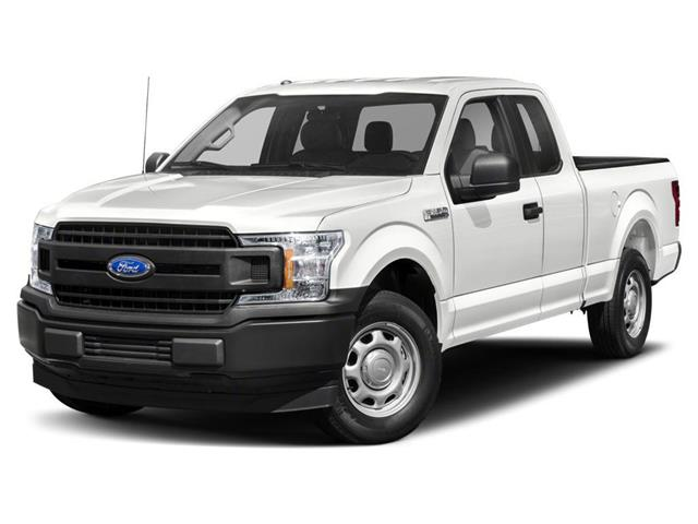 2020 Ford F-150 XLT (Stk: T0706) in St. Thomas - Image 1 of 9
