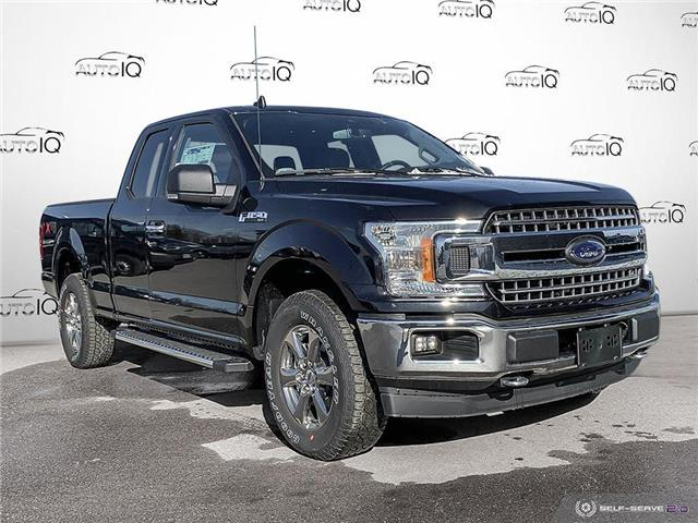 2020 Ford F-150 XLT (Stk: T0713) in St. Thomas - Image 1 of 25