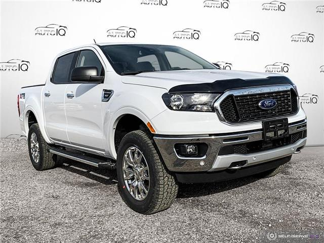 2020 Ford Ranger XLT (Stk: A90279) in St. Thomas - Image 1 of 28