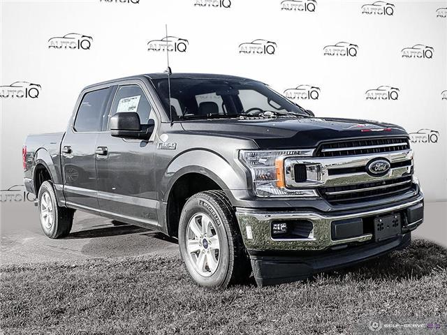 2020 Ford F-150 XLT (Stk: T0710) in St. Thomas - Image 1 of 25