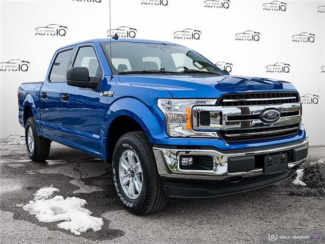 2020 Ford F-150 XLT (Stk: T0739) in St. Thomas - Image 1 of 25
