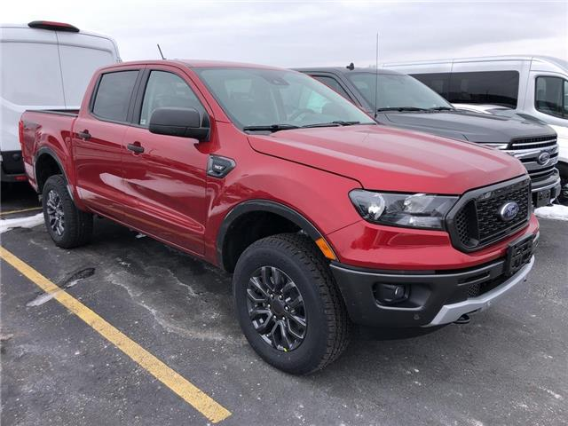 2020 Ford Ranger XLT (Stk: RB150) in Waterloo - Image 1 of 5