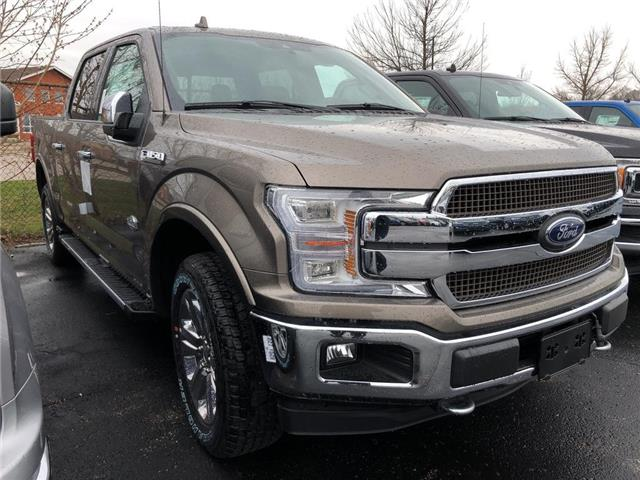 2020 Ford F-150 King Ranch (Stk: FB209) in Waterloo - Image 1 of 6