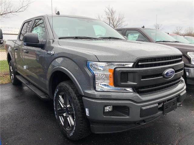 2020 Ford F-150 XLT (Stk: FB111) in Waterloo - Image 1 of 6