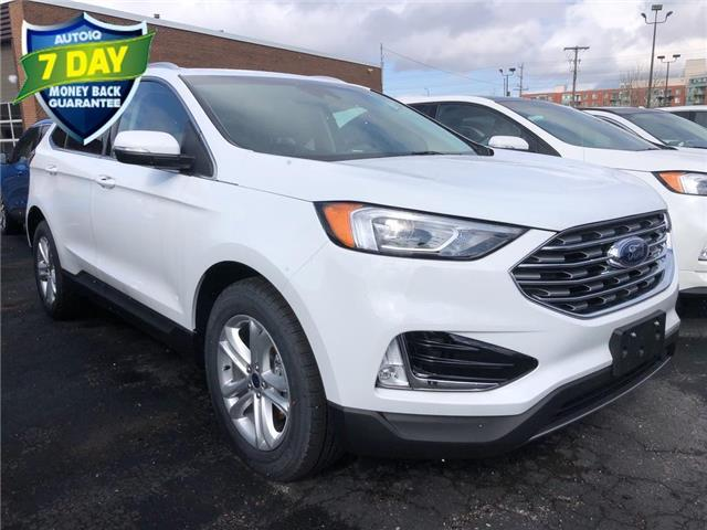 2019 Ford Edge SEL (Stk: EDA776) in Waterloo - Image 1 of 6