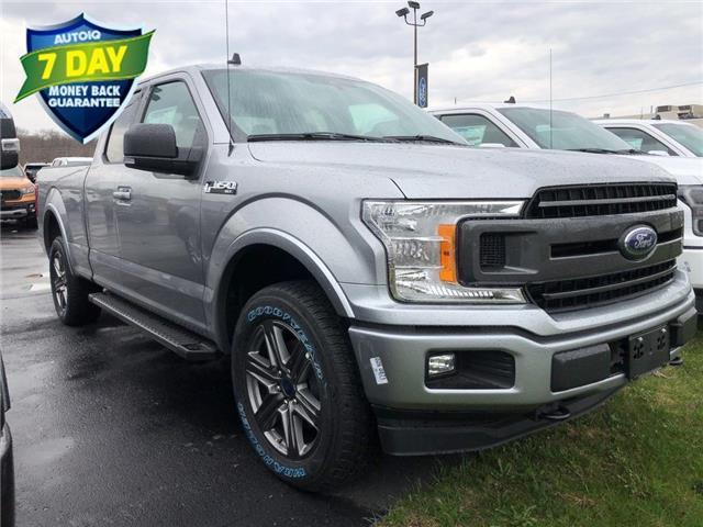 2020 Ford F-150 XLT (Stk: FB191) in Waterloo - Image 1 of 5