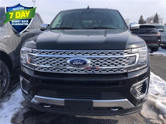 2020 Ford Expedition Max Platinum (Stk: DB151) in Waterloo - Image 1 of 4