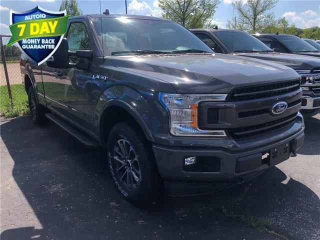 2020 Ford F-150 XLT (Stk: FB244) in Waterloo - Image 1 of 5