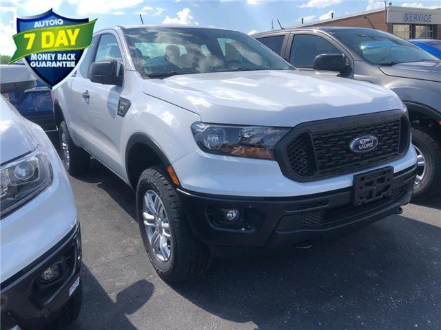 2020 Ford Ranger XL (Stk: RB247) in Waterloo - Image 1 of 5