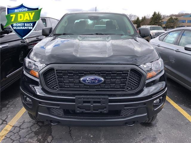 2020 Ford Ranger XL (Stk: RB543) in Waterloo - Image 1 of 5