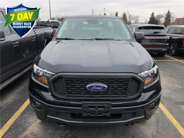 2020 Ford Ranger XL (Stk: RB388) in Waterloo - Image 1 of 4