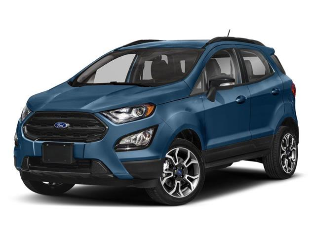 2020 Ford EcoSport SES (Stk: ESB446) in Waterloo - Image 1 of 9