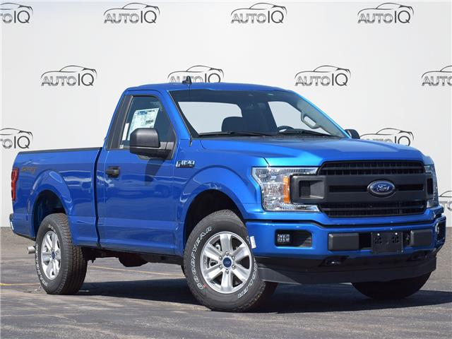2020 Ford F-150 XL (Stk: FB165) in Waterloo - Image 1 of 22