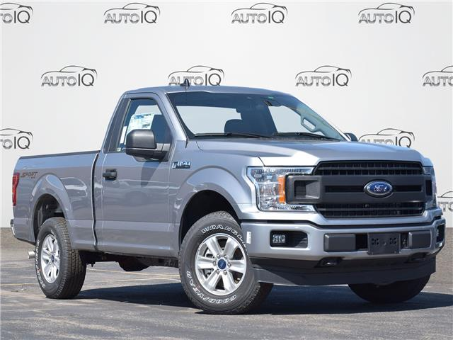 2020 Ford F-150 XL (Stk: FB192) in Waterloo - Image 1 of 23
