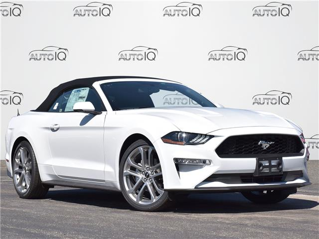2020 Ford Mustang EcoBoost Premium (Stk: MB637) in Waterloo - Image 1 of 23
