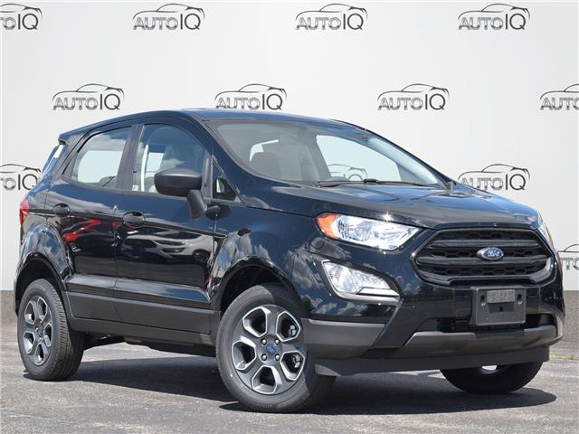 2020 Ford EcoSport S (Stk: ESA684) in Waterloo - Image 1 of 26