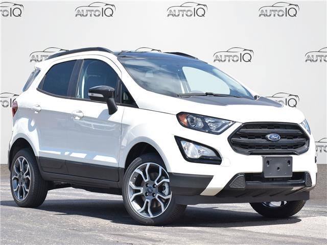 2020 Ford EcoSport SES (Stk: ESB447) in Waterloo - Image 1 of 24