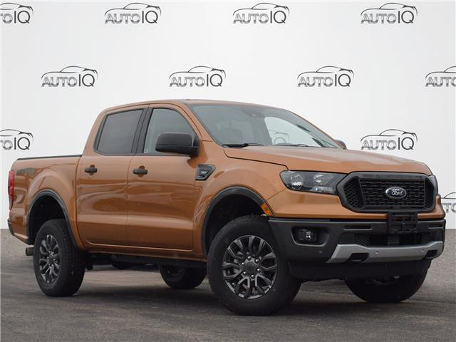 2020 Ford Ranger XLT (Stk: RB357) in Waterloo - Image 1 of 26