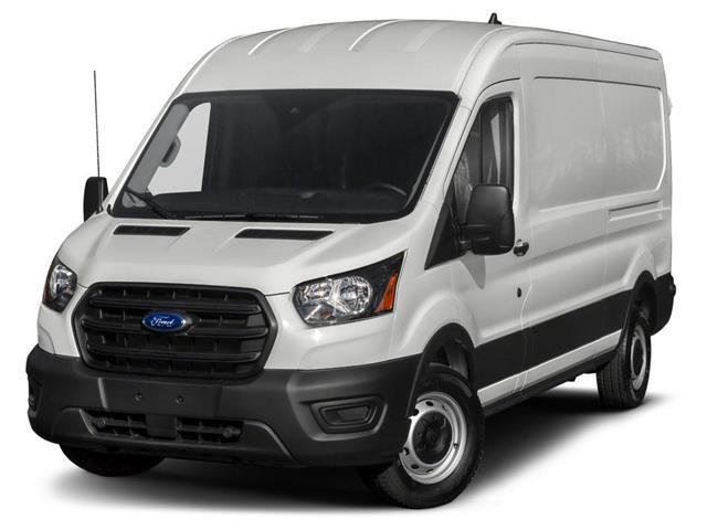 2020 Ford Transit-250 Cargo Base White