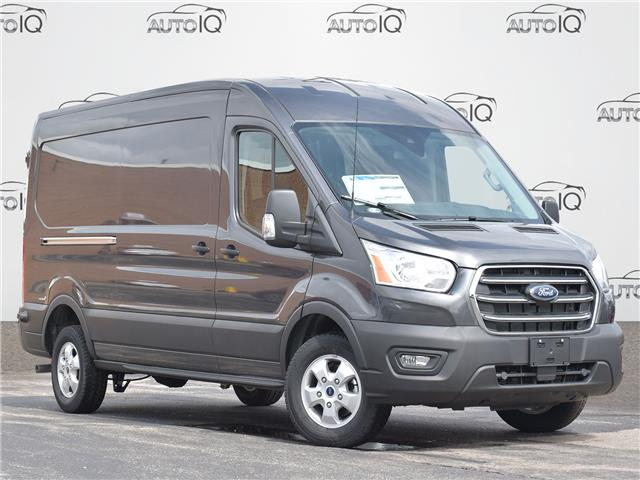 2020 Ford Transit-250 Cargo Base (Stk: TVB485) in Waterloo - Image 1 of 23