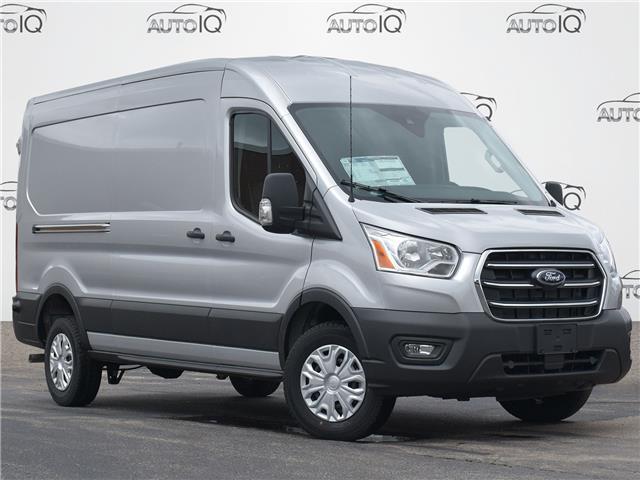 2020 Ford Transit-250 Cargo Base Silver