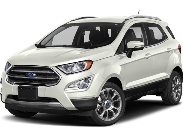2020 Ford EcoSport Titanium (Stk: ESA685) in Waterloo - Image 1 of 2