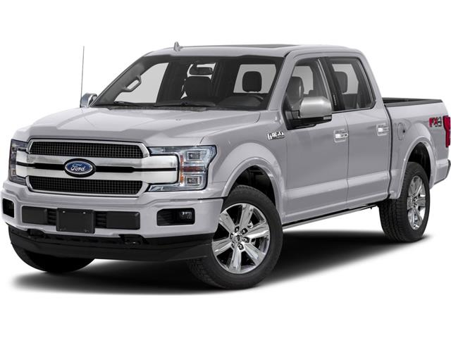 2020 Ford F-150 Platinum (Stk: FB141) in Waterloo - Image 1 of 1