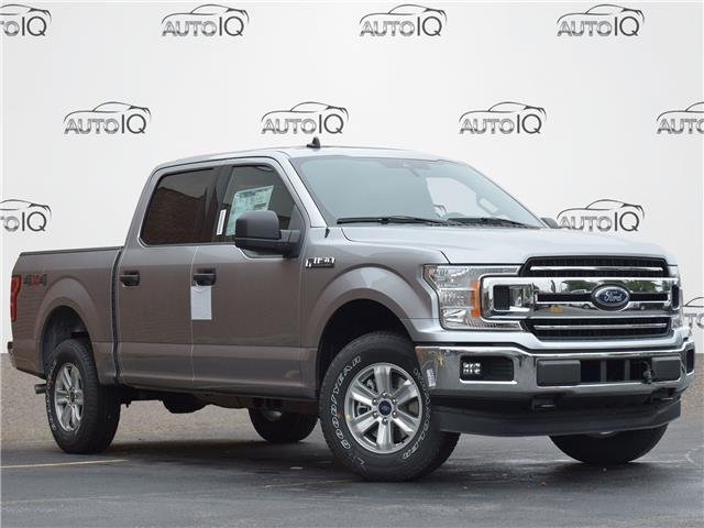 2020 Ford F-150 XLT (Stk: FB907) in Waterloo - Image 1 of 15