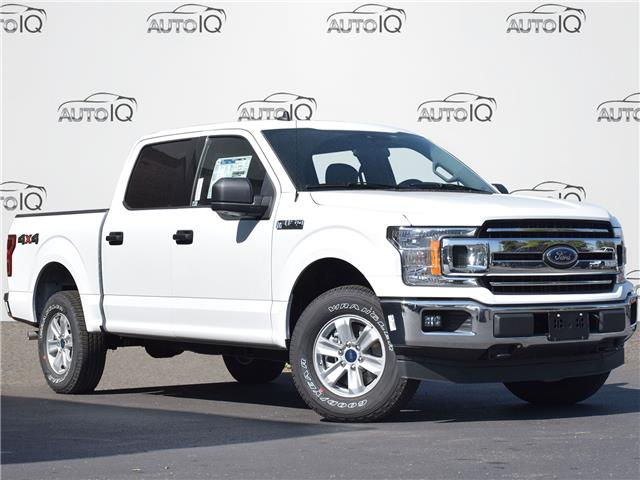 2020 Ford F-150 XLT (Stk: FB909) in Waterloo - Image 1 of 15