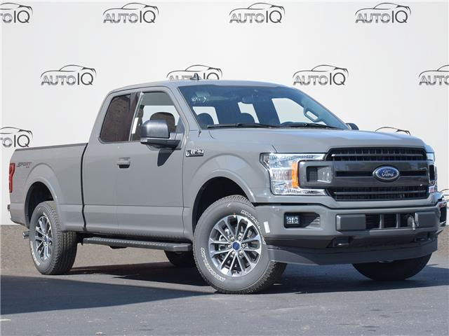 2020 Ford F-150 XLT (Stk: FB978) in Waterloo - Image 1 of 16
