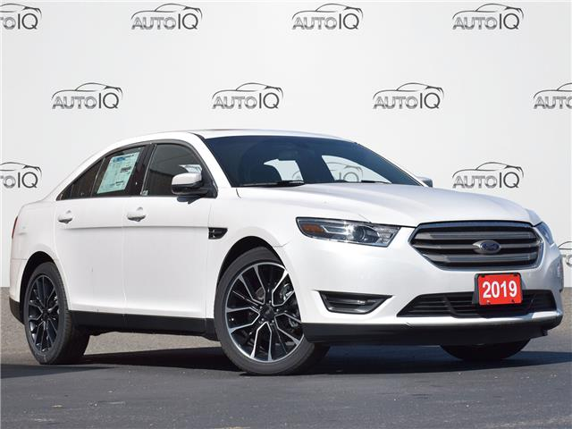 2019 Ford Taurus SEL (Stk: T9364) in Waterloo - Image 1 of 13