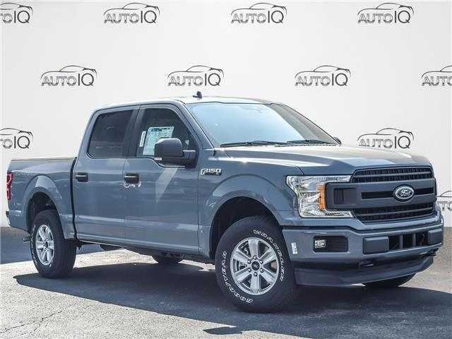 2020 Ford F-150 XL (Stk: FB867) in Waterloo - Image 1 of 15