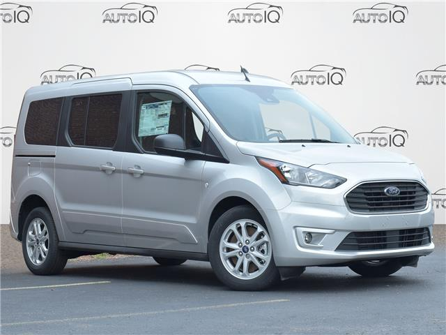 2020 Ford Transit Connect XLT (Stk: TRB265) in Waterloo - Image 1 of 13
