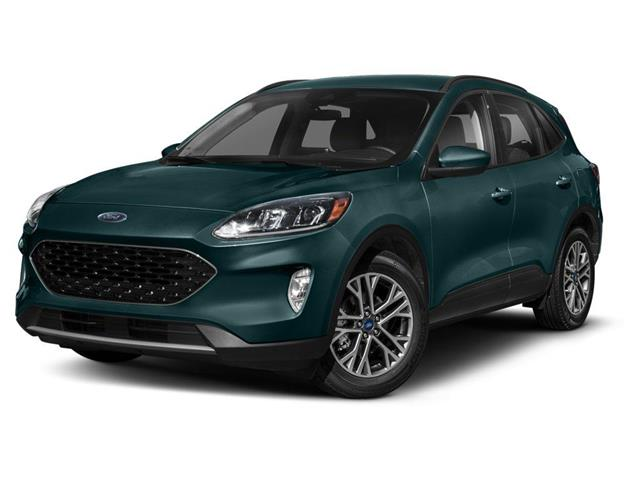 2020 Ford Escape SEL (Stk: C43881) in Waterloo - Image 1 of 9