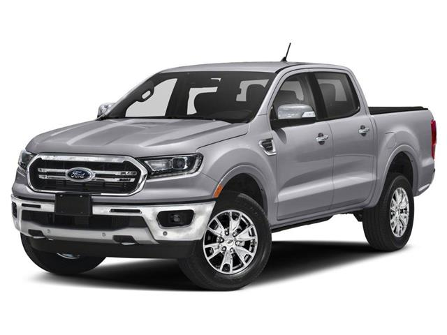 2020 Ford Ranger Lariat (Stk: A90360) in Waterloo - Image 1 of 6