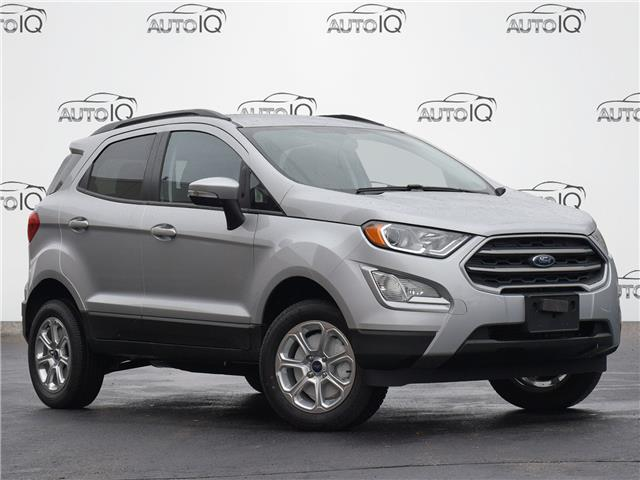 2020 Ford EcoSport SE (Stk: ESC086) in Waterloo - Image 1 of 15