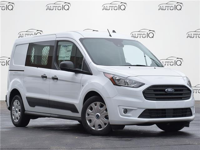2020 Ford Transit Connect XLT (Stk: TRB460) in Waterloo - Image 1 of 13