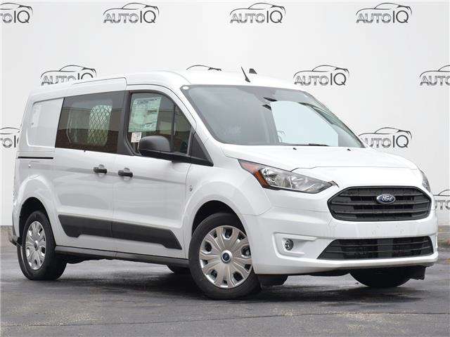 2020 Ford Transit Connect XLT (Stk: TRB486) in Waterloo - Image 1 of 13