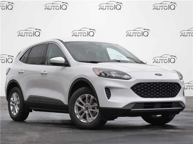 2020 Ford Escape SE (Stk: ZC080) in Waterloo - Image 1 of 15