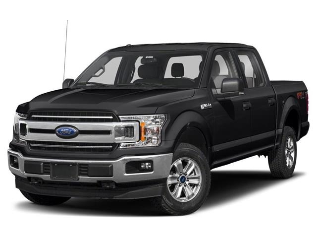 2020 Ford F-150 XLT (Stk: FC155) in Waterloo - Image 1 of 9