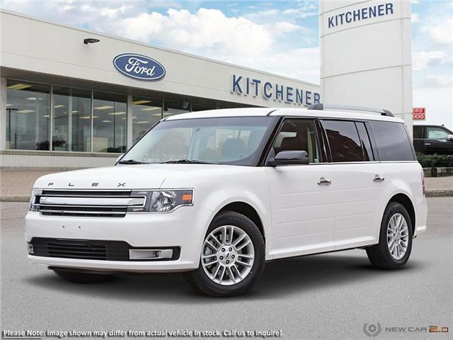 2019 Ford Flex SEL (Stk: 9X1290) in Kitchener - Image 1 of 23