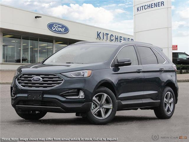 2019 Ford Edge SEL (Stk: 9D3110) in Kitchener - Image 1 of 24