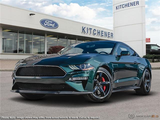 2020 Ford Mustang BULLITT (Stk: 20M0840) in Kitchener - Image 1 of 22