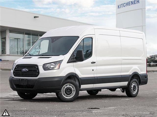 2019 Ford Transit-250 Base (Stk: 9B10290) in Kitchener - Image 1 of 27