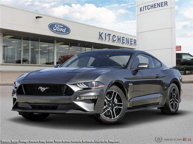 2020 Ford Mustang GT (Stk: 20M1290) in Kitchener - Image 1 of 25