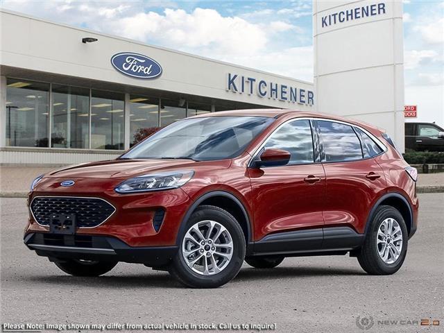 2020 Ford Escape SE (Stk: 20E2150) in Kitchener - Image 1 of 24