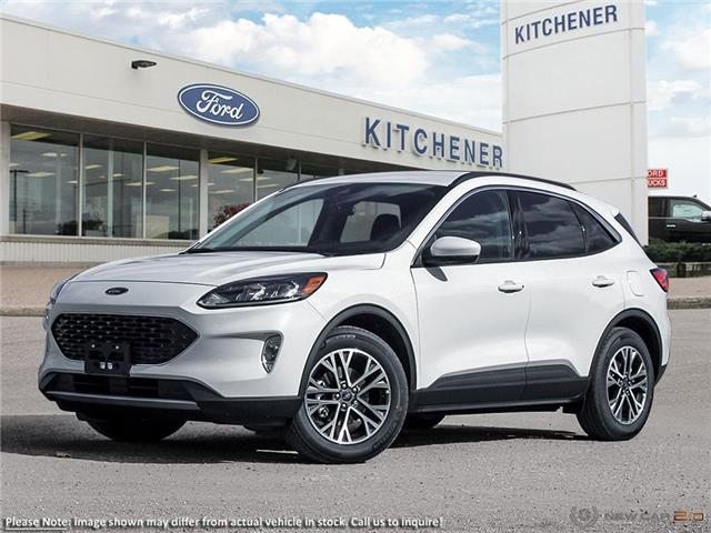 2020 Ford Escape SEL (Stk: D97580) in Kitchener - Image 1 of 24